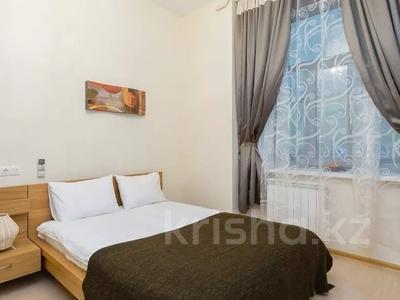 2-комнатная квартира, 67 м², 11 этаж посуточно, Навои 208 за 13 000 〒 в Алматы, Бостандыкский р-н