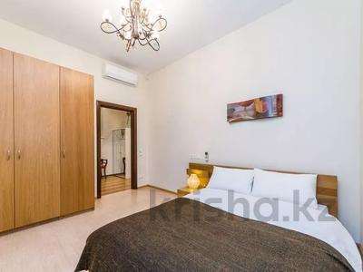 2-комнатная квартира, 67 м², 11 этаж посуточно, Навои 208 за 13 000 〒 в Алматы, Бостандыкский р-н — фото 2