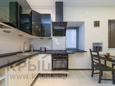 2-комнатная квартира, 67 м², 11 этаж посуточно, Навои 208 за 13 000 〒 в Алматы, Бостандыкский р-н — фото 4