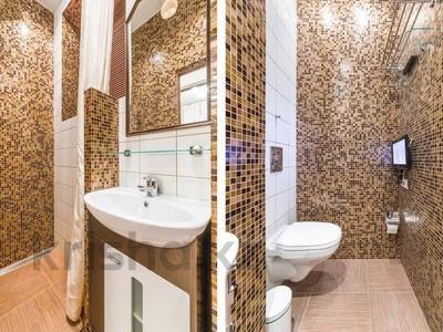 2-комнатная квартира, 67 м², 11 этаж посуточно, Навои 208 за 13 000 〒 в Алматы, Бостандыкский р-н — фото 5