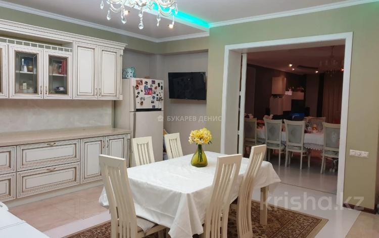 5-комнатная квартира, 230 м², 4/5 этаж, мкр Нур Алатау, Улан за 95 млн 〒 в Алматы, Бостандыкский р-н