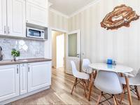 1-комнатная квартира, 45 м², 9/21 этаж посуточно, Кабанбай батыра за 12 000 〒 в Нур-Султане (Астане), Есильский р-н