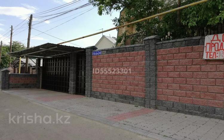 6-комнатный дом, 230 м², 6 сот., Бауыржан Момышұлы 42 — Абая за 25 млн 〒 в Иргелях