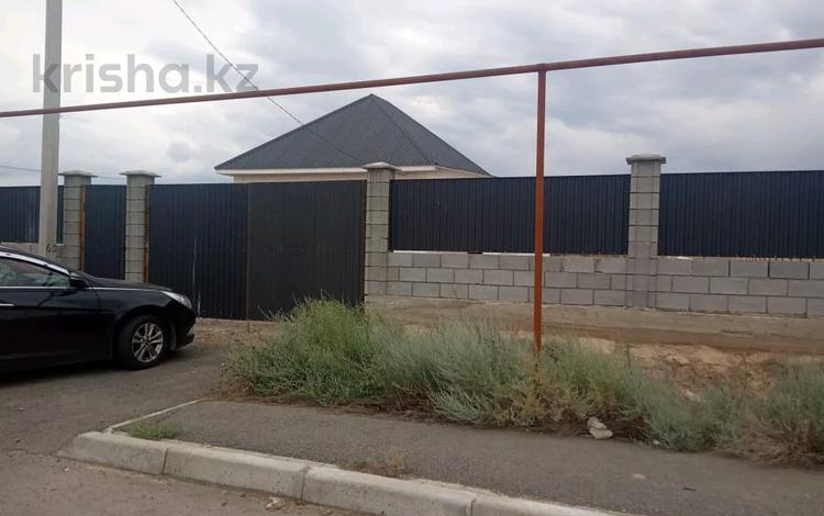 3-комнатный дом, 80 м², 8 сот., Илийский район за 10 млн 〒 в Караой