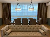3-комнатная квартира, 145 м², 7/14 этаж помесячно