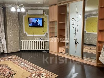 1-комнатная квартира, 38 м², 3/14 этаж, Рыскулбекова 16/1-3 за 15 млн 〒 в Нур-Султане (Астане), Алматы р-н