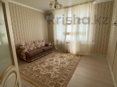 1-комнатная квартира, 40 м² помесячно, Мәңгілік Ел 52 — Улы Дала за 130 000 〒 в Нур-Султане (Астана), Есиль р-н — фото 4