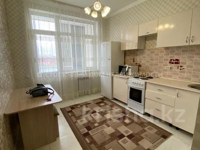 1-комнатная квартира, 40 м² помесячно, Мәңгілік Ел 52 — Улы Дала за 130 000 〒 в Нур-Султане (Астана), Есиль р-н — фото 5