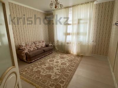 1-комнатная квартира, 40 м² помесячно, Мәңгілік Ел 52 — Улы Дала за 130 000 〒 в Нур-Султане (Астана), Есиль р-н