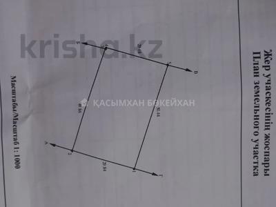 Участок 15 соток, мкр Алатау за 75 млн 〒 в Алматы, Бостандыкский р-н