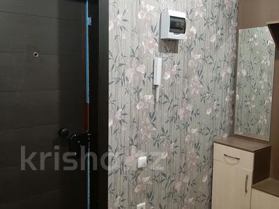 1-комнатная квартира, 33 м², 5/5 этаж посуточно, Бауыржан Момышулы 42 за 5 500 〒 в Экибастузе