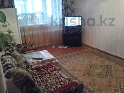 1-комнатная квартира, 36 м², 3/5 этаж помесячно, Гарышкерлер 54 за 75 000 〒 в Жезказгане