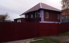 5-комнатный дом, 110 м², 12 сот., Милицейская 6 — П.красино за 20 млн 〒 в Усть-Каменогорске