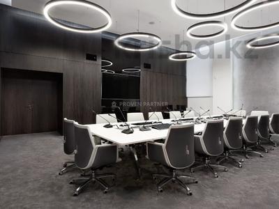 Офис площадью 4500 м², Сарайшык — проспект Кабанбай Батыра за 7 000 〒 в Нур-Султане (Астана), Есиль р-н — фото 11