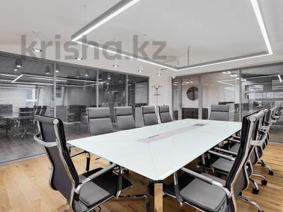 Офис площадью 4500 м², Сарайшык — проспект Кабанбай Батыра за 7 000 〒 в Нур-Султане (Астана), Есиль р-н — фото 12