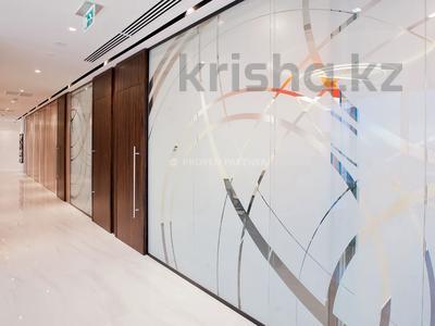 Офис площадью 4500 м², Сарайшык — проспект Кабанбай Батыра за 7 000 〒 в Нур-Султане (Астана), Есиль р-н — фото 13