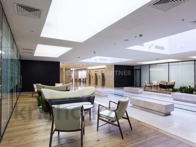 Офис площадью 4500 м², Сарайшык — проспект Кабанбай Батыра за 7 000 〒 в Нур-Султане (Астана), Есиль р-н — фото 14