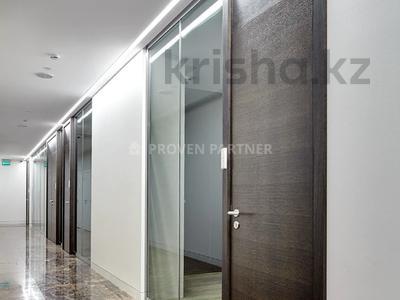 Офис площадью 4500 м², Сарайшык — проспект Кабанбай Батыра за 7 000 〒 в Нур-Султане (Астана), Есиль р-н — фото 2