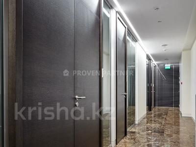 Офис площадью 4500 м², Сарайшык — проспект Кабанбай Батыра за 7 000 〒 в Нур-Султане (Астана), Есиль р-н — фото 3