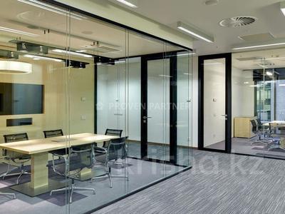 Офис площадью 4500 м², Сарайшык — проспект Кабанбай Батыра за 7 000 〒 в Нур-Султане (Астана), Есиль р-н — фото 5