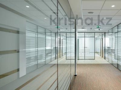 Офис площадью 4500 м², Сарайшык — проспект Кабанбай Батыра за 7 000 〒 в Нур-Султане (Астана), Есиль р-н — фото 9