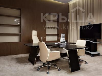 Офис площадью 4500 м², Сарайшык — проспект Кабанбай Батыра за 7 000 〒 в Нур-Султане (Астана), Есиль р-н — фото 10