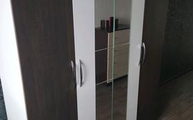 2-комнатная квартира, 48 м², 3/5 этаж, Абая Кунанбаева 62 за 7.2 млн 〒 в Шахтинске