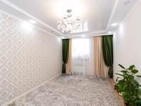 3-комнатная квартира, 63 м², 2/10 этаж, Туран 50 за 27.5 млн 〒 в Нур-Султане (Астане), Есильский р-н