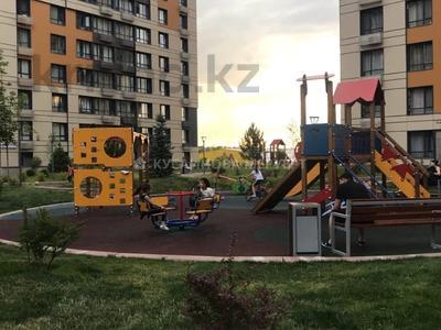 3-комнатная квартира, 73 м², 4/12 этаж, Тажибаевой 157 за ~ 37.4 млн 〒 в Алматы, Бостандыкский р-н — фото 4