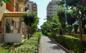 3-комнатная квартира, 120 м², 4 этаж, Махмутлар за 54 млн 〒 в