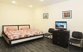 1-комнатная квартира, 45 м², 5/8 этаж посуточно, Тлепбергенова 78 за 10 000 〒 в Актобе, мкр 5