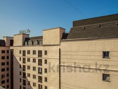 4-комнатная квартира, 100 м², 11/11 этаж, Казыбек би 43/9 — Барибаева за 38.6 млн 〒 в Алматы, Медеуский р-н