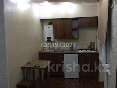 1-комнатная квартира, 36 м², 2/5 этаж посуточно, Абая 139 — Кунаева за 7 000 〒 в Таразе — фото 3