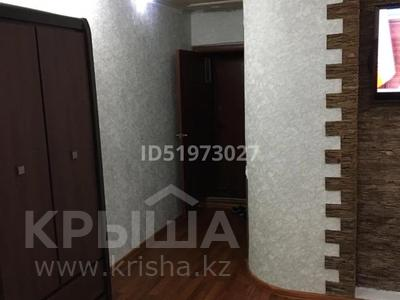 1-комнатная квартира, 36 м², 2/5 этаж посуточно, Абая 139 — Кунаева за 7 000 〒 в Таразе — фото 4