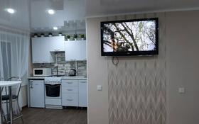 1-комнатная квартира, 30 м², 2/5 этаж посуточно, проспект Шакарима 35 — Дулатова за 10 000 〒 в Семее