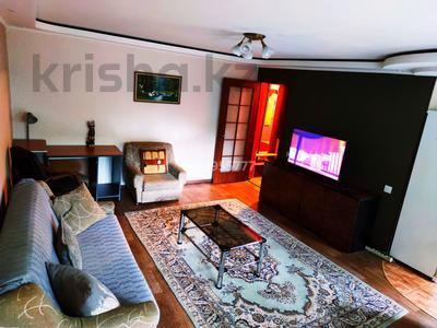 2-комнатная квартира, 49 м² посуточно, Алиханова 10 за 7 500 〒 в Караганде, Казыбек би р-н — фото 6