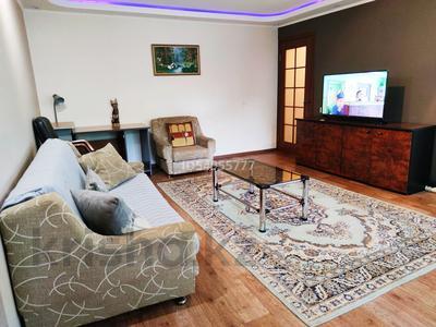 2-комнатная квартира, 49 м² посуточно, Алиханова 10 за 7 500 〒 в Караганде, Казыбек би р-н — фото 7