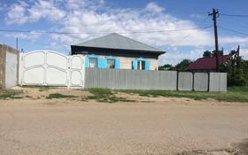 4-комнатный дом, 80 м², 8 сот., Московская 61 за 12.8 млн 〒 в Семее