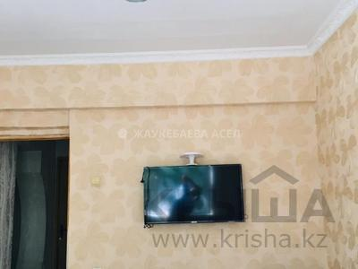 1-комнатная квартира, 37 м², 3/12 этаж, мкр Аксай-1А, Мкр Аксай-1А за 13.2 млн 〒 в Алматы, Ауэзовский р-н — фото 7