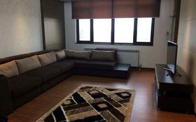 3-комнатная квартира, 110 м², 8/22 этаж помесячно, улица Ахмета Байтурсынова 5 за 300 000 〒 в Нур-Султане (Астана)