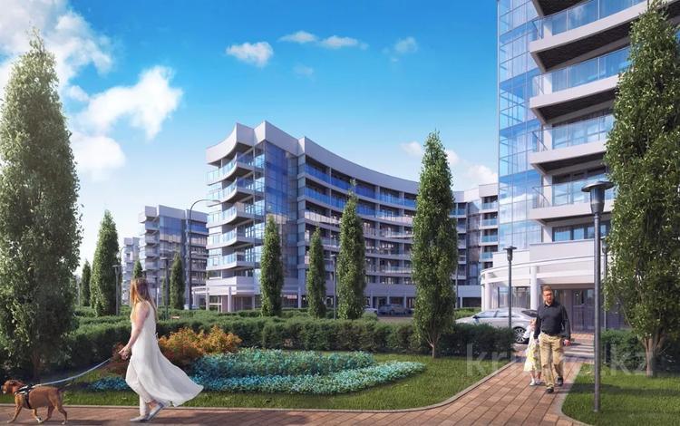 2-комнатная квартира, 44 м², 7/7 этаж, Просвещения 24 за ~ 10 млн 〒 в Сочи