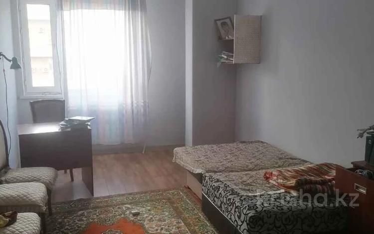 3-комнатная квартира, 85 м², 2/18 этаж, Сарайшык за 25.9 млн 〒 в Нур-Султане (Астана), Есиль р-н