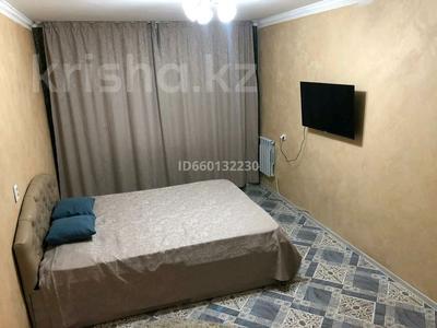 1-комнатная квартира, 33 м², 2/5 этаж посуточно, Валиханова 9/1 за 7 000 〒 в Темиртау — фото 6