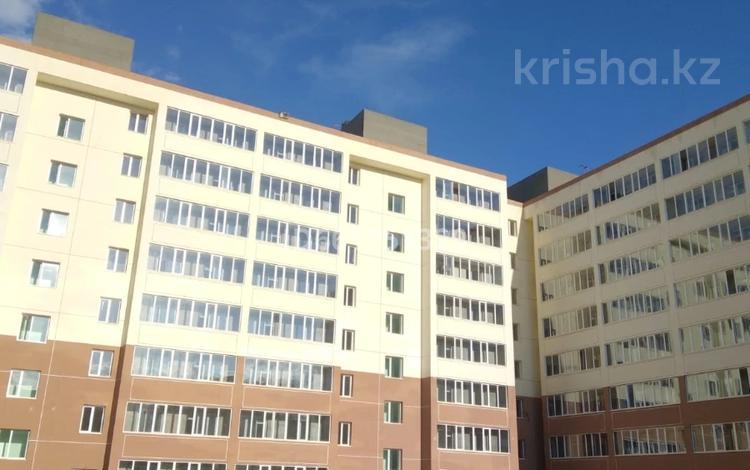 2-комнатная квартира, 47 м², 4/8 этаж, А-98 12 — проспект Магжана Жумабаева за 13.5 млн 〒 в Нур-Султане (Астана)