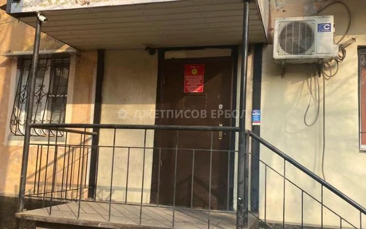 Помещение площадью 69.3 м², Айтиева 76 — Толе Би за 49 млн 〒 в Алматы, Алмалинский р-н