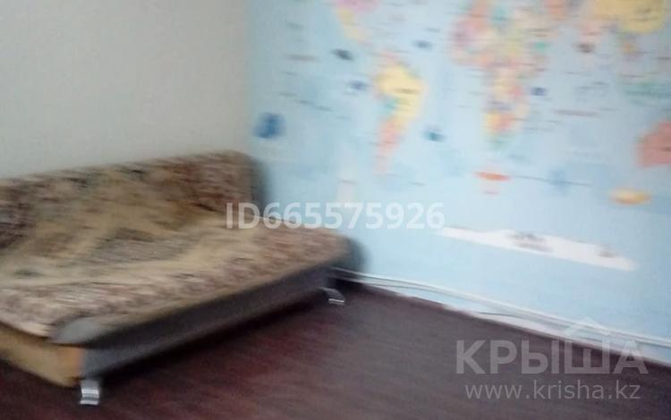 1-комнатная квартира, 15 м², 1/1 этаж помесячно, улица Гёте 15 за 50 000 〒 в Нур-Султане (Астане), Сарыарка р-н