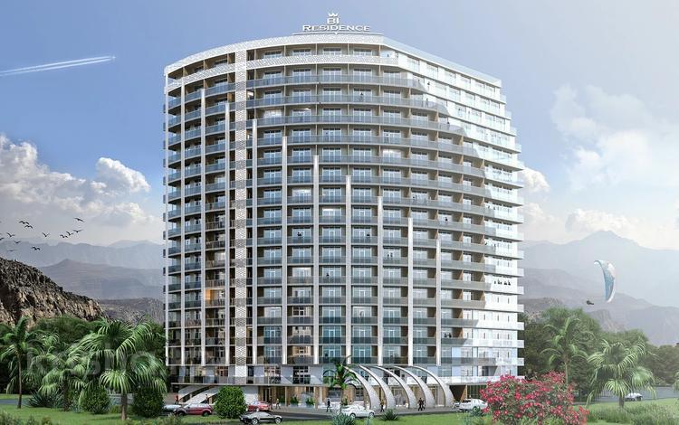 3-комнатная квартира, 120.2 м², Реджеб Нижарадзе 17 за ~ 35.4 млн 〒 в Батуми