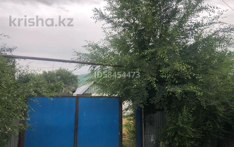 2-комнатный дом, 28 м², 6 сот., Рыскулова 133 А за 5.2 млн 〒 в Шамалгане