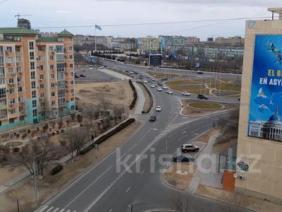2-комнатная квартира, 50 м², 9/9 этаж, 9-й мкр 16 за 7.9 млн 〒 в Актау, 9-й мкр — фото 2