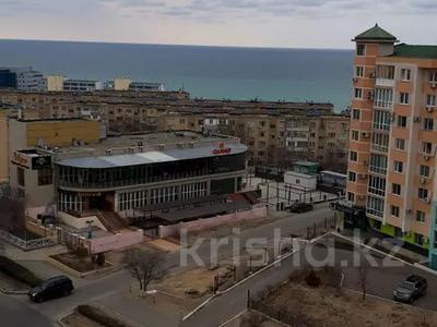 2-комнатная квартира, 50 м², 9/9 этаж, 9-й мкр 16 за 7.9 млн 〒 в Актау, 9-й мкр — фото 9